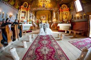 fotograf galeria  foto zdjecia  kamerzysta zakopane  fotografia ślubna kościół ceremonia zaślubin w kościele kamerzysta z zakopanego zdjęcie zakopane kamerzysta   jpg